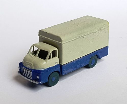 Arch Laser A3D0036 N Gauge Bedford S Type Delivery Van (Painted)